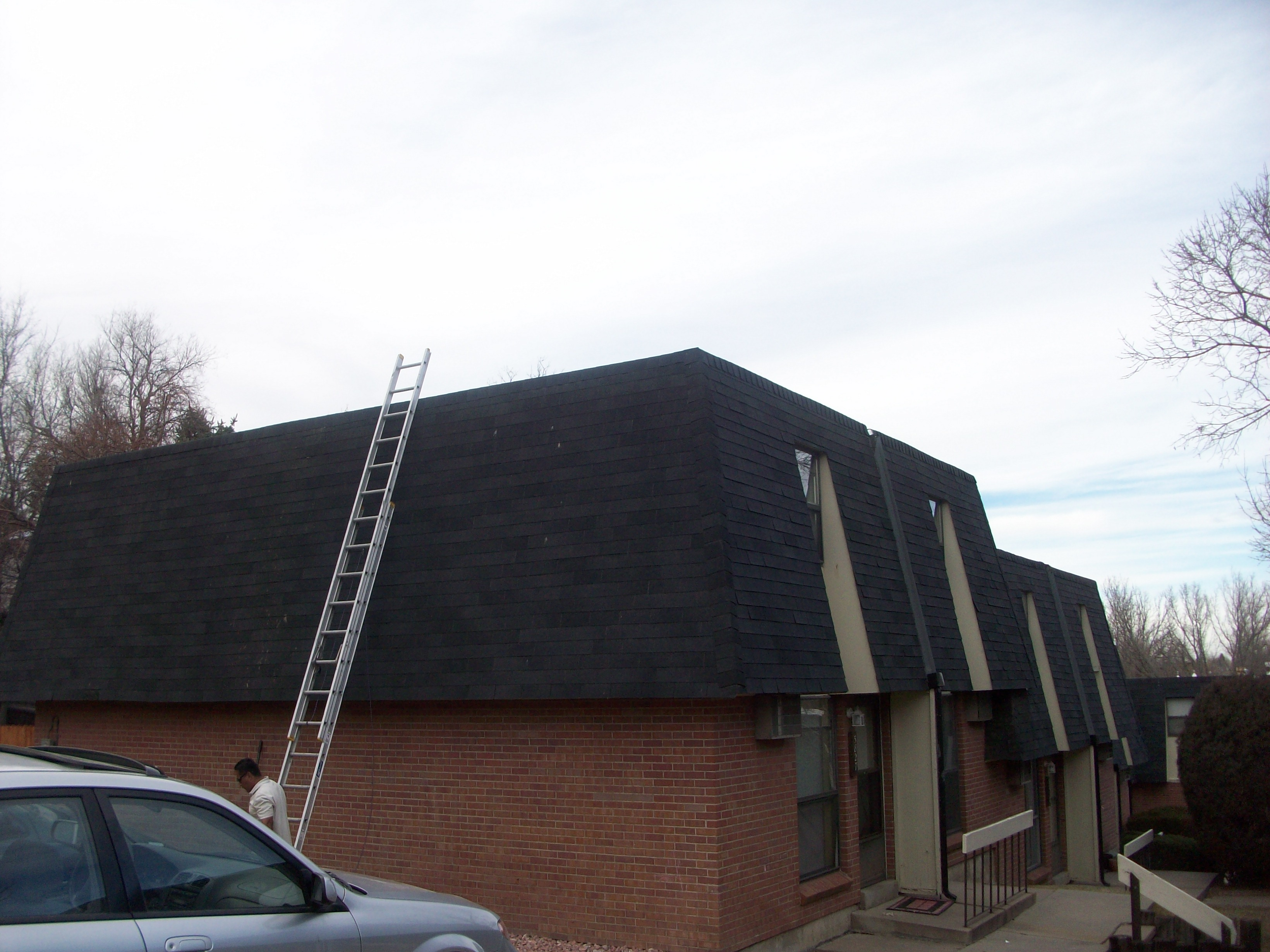 Colorado Elite Roofing & Solar Images